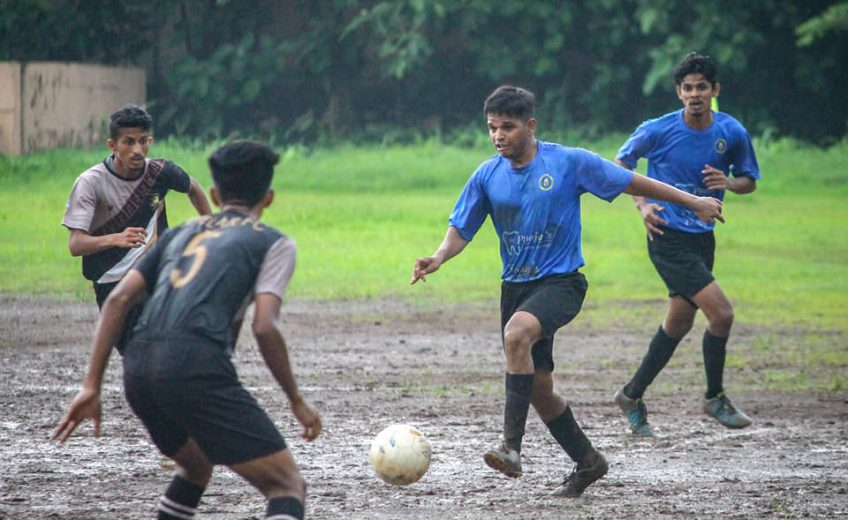 BPFL week 5: Vibrants pick win, 10-men ND2 Soccer Starz hold Gorai as Semi-final race gets tricky