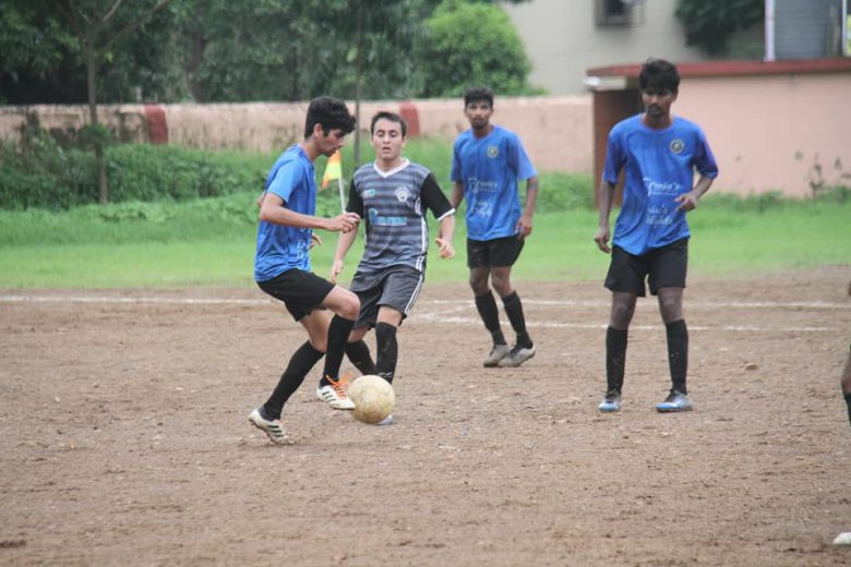 Tiger Sports registered a comfortable win in their final group game while Friends United hold Vibrants FC to a 1-1 draw in the final group game.