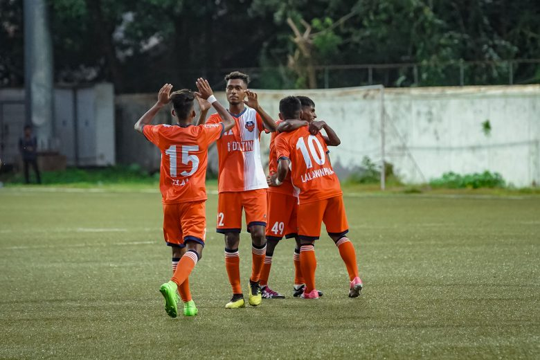FC Goa will be represented in the 2019 Durand Cup by the Developmental Team with three players viz. Liston Colaco, Princeton Rebello and Saviour Gama