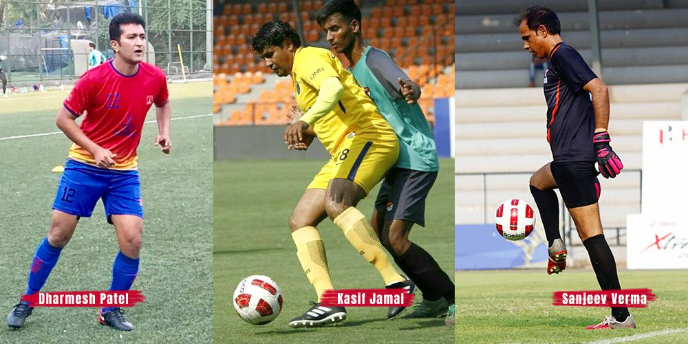 Defying their age, Veteran players plying their trade in Mumbai Football over the last couple of season have shown that they can still pull strings on field and lead the team.