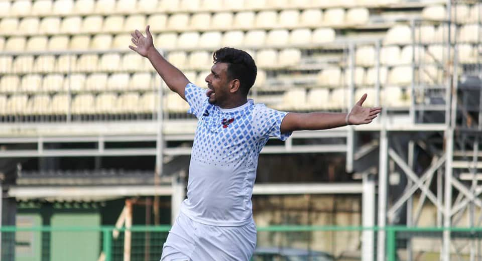 Day 5 of MDFA Nadkarni Cup saw UBI register a comfortable 2-0 win while KSA fought back from a goal down to beat Iron Born CFCI