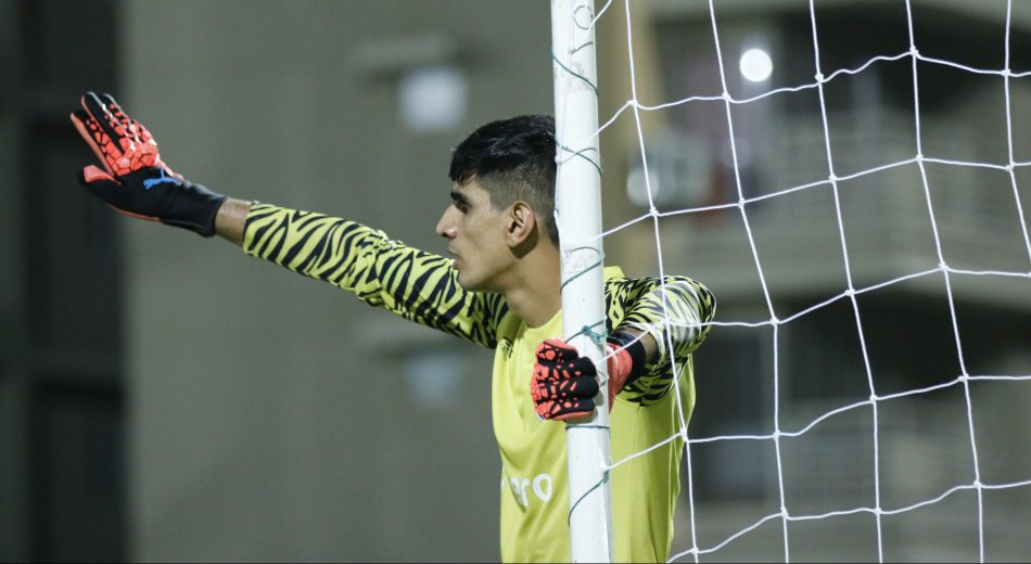 A day ahead of the crucial match, goalkeeper Gurpreet Singh Sandhu stressed the team will play to win and aim to start the qualifying campaign with three