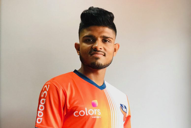 Right-back Amey Ranawade, who last played for Mohun Bagan, joins FC Goa on a one-year-deal which will keep him at the club till the summer of 2020.