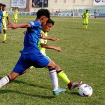 OnDay 7 of the U17 Boys category in the Subroto Cup International Football tournament sawclose contests in all four Quarter Final matches