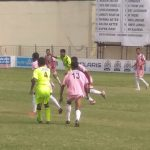 The semi-finals of the U17 Boys' category of the Subroto Cup International Football Tournament witnessed some neck to neck action