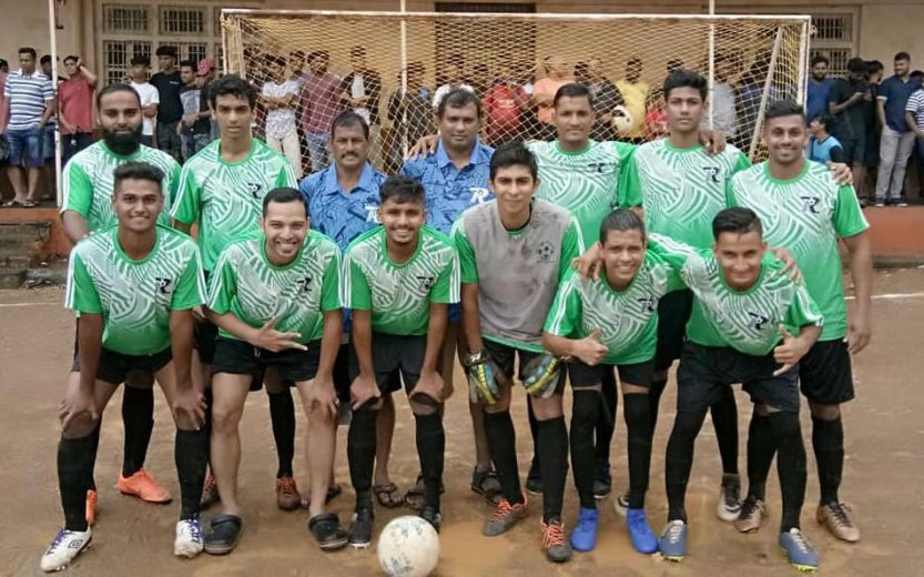 Mumbai, September 15: Kalina Rangers displayed their fighting spirit and opened their campaign with a positive victory. They snatched a tight 1-0 win