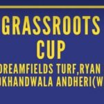 The 2019 edition of Grassroots Cup will have four tournament for players from Under 8, 10, 12 and Under 14 age categories