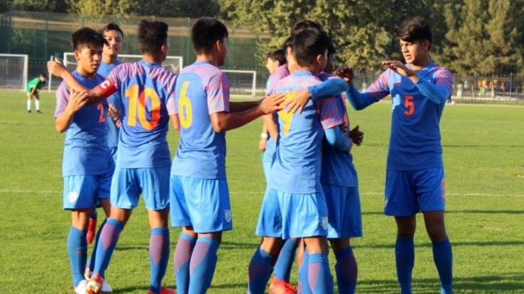 India has been pitted with Australia, South Korea and Uzbekistan in Group C of 2020 AFC U-16 Championships after the official draw held at Kuala Lumpur today