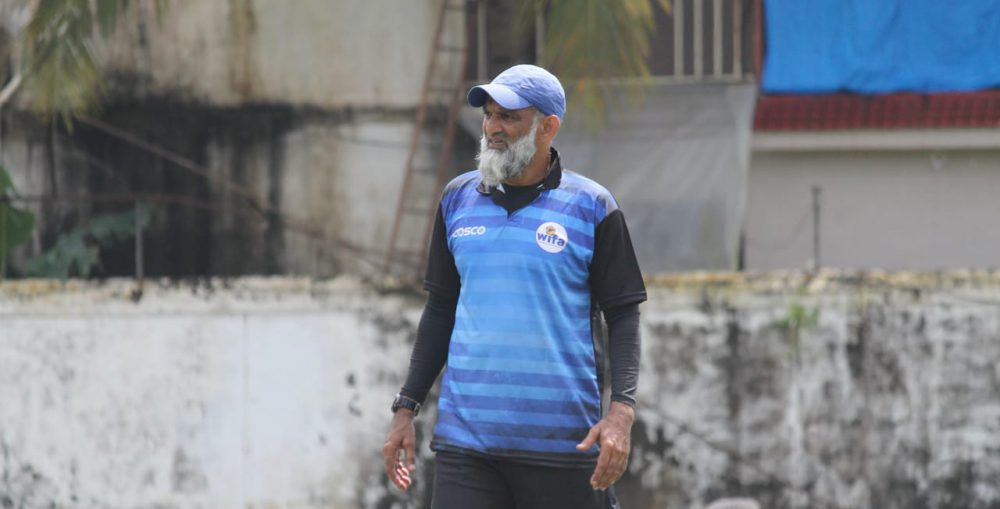Both Maharashtra Coach Yusuf Ansari and Striker Kamran Ansari seemed quite confident about their teams final group game against defending champions Services