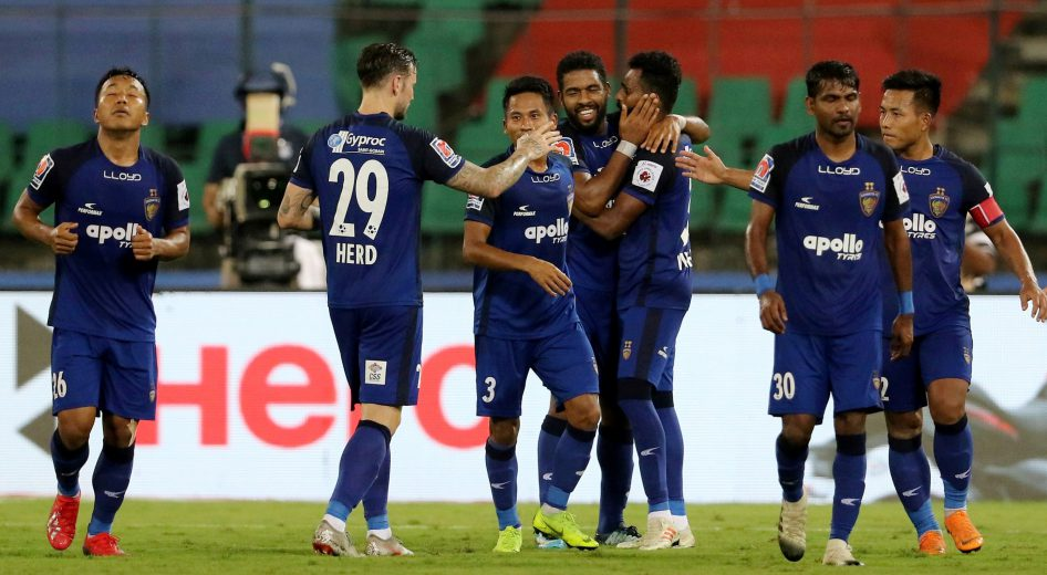 Co-owned by Abhishek Bachchan, Mahendra Singh Dhoni and Vita Dani, Chennaiyin FC's trust in youth and focus on their development has been second to none since the launch of the ISL in 2014.