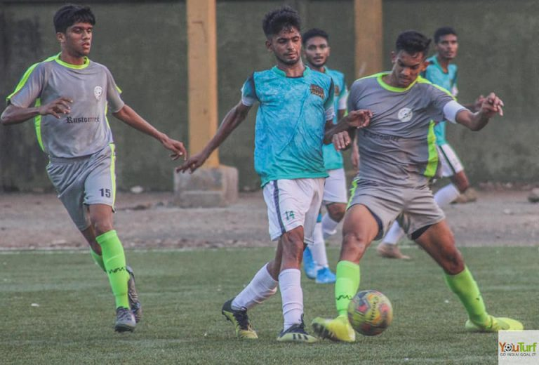 Iron Born outclass Bombay Muslims in Elite Division match while in Mohammed Hussain Memorial tournament, Atlanta FC beat United villagers