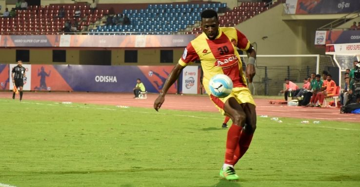 After spending a season in the Kolkata Maidan, mercurial Henry Kisekka has now returned to Gokulam Kerala FC, where he had started out on his Indian sojourn