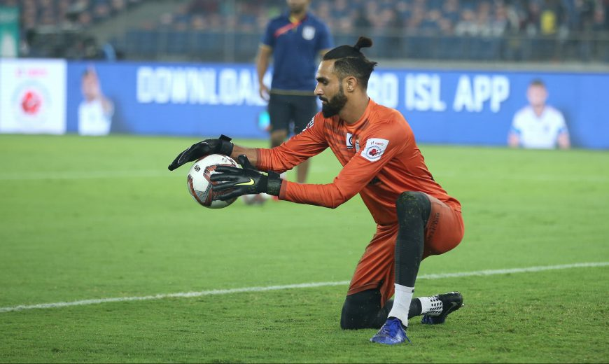 History was made on Thursday in Indian football when Man City owned City Football Group (CFG) acquired a 65 per cent stake in Hero ISL club Mumbai City FC.