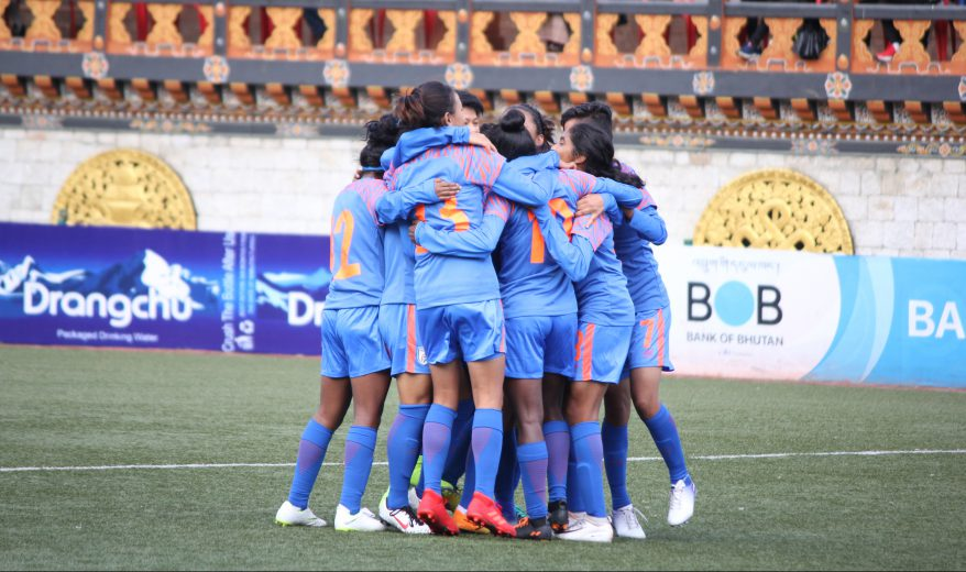 Mumbai will play host to upcoming U17 Women's Football Tournament that will see India take on Sweden & Thailand, both powerhouses in the global women's game