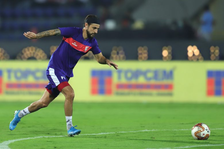 NorthEast United will be keen to get back to winning ways when they face the Chennaiyin FC challenge at the Indira Gandhi Athletic Stadium, Guwahati on Thursday evening.