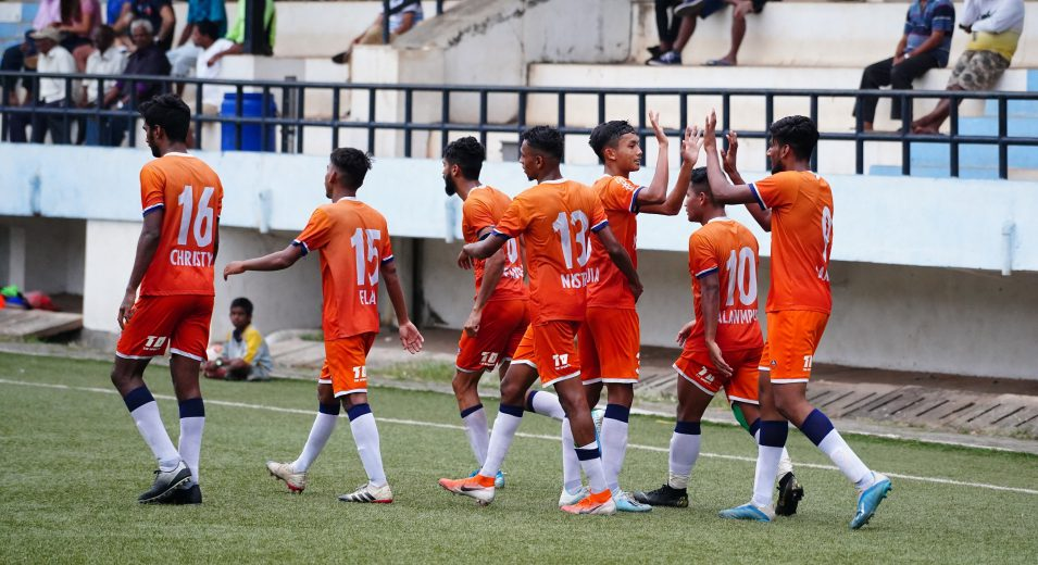 Derrick Pereira set to be in charge of the FC Goa Developmental team as they get ready to beginHero 2nd Division League campaign from January 28