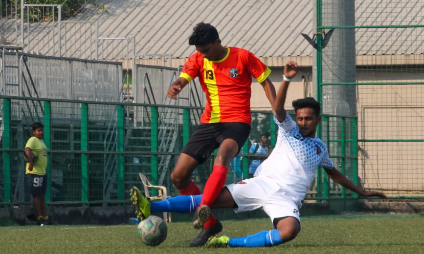 A profligate KSA dropped point against a spirited Companeroes side while Millat FC hold Sellebrity FC in Elite Division encounters.
