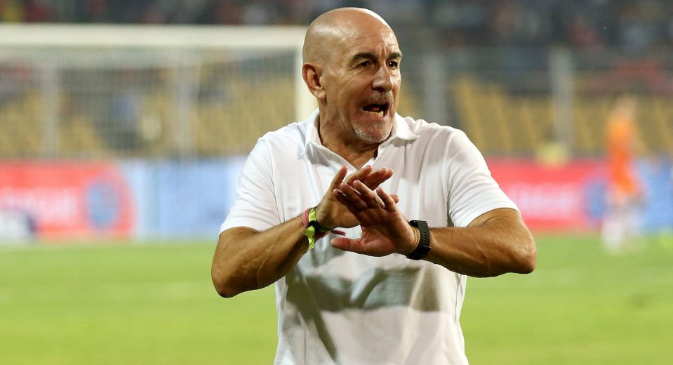 AIFF Disciplinary Committee today served out suspensions to ATK Head Coach Antonio Habas, GK coach Angel Pindado and KBFC Head Coach Eelco Schattorie