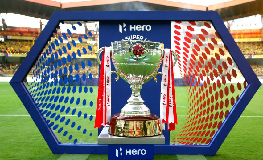 Football Sports Development Ltd. has announced scheduled dates for the Semi-finals and Final of Hero Indian Super League 2019-20