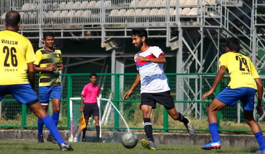 Super Division sees Reliance Youth U16 thrashing West Zone United 6-0 while ONGC make it hat-trick of wins in Elite Division