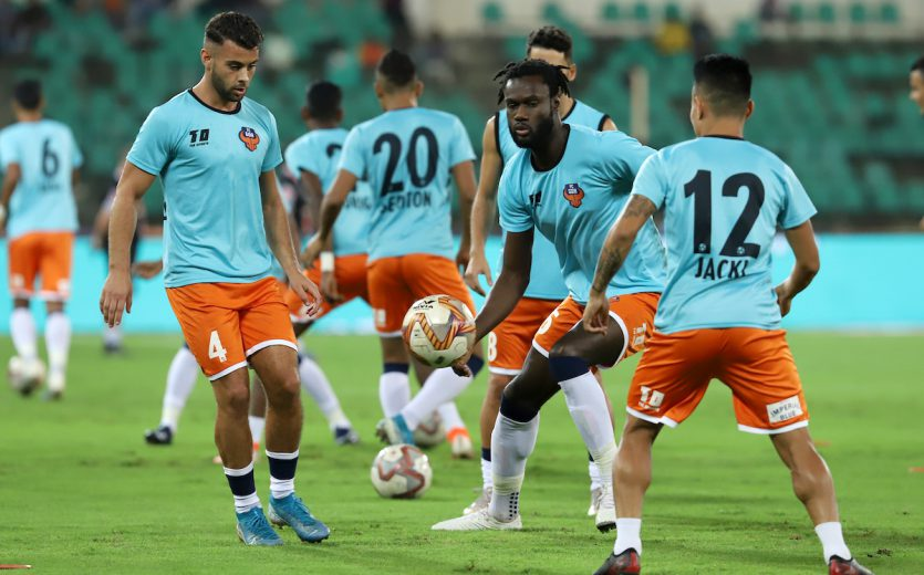 FC Goa will begin life without Sergio Lobera on Wednesday when they take on Hyderabad FC at the Jawaharlal Nehru Stadium, Goa.