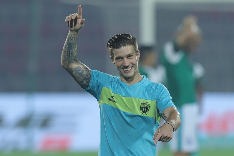 Mathematically, NorthEast United FC can still make it to the Hero Indian Super League play-offs but will need to do too much in the remaining games, starting with a win against Kerala Blasters FC