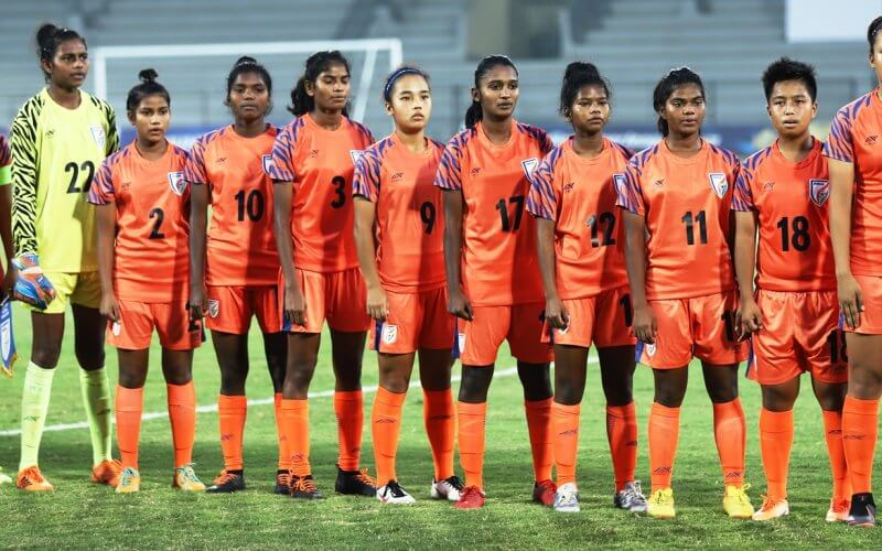 Indian U-17 Women's National Team will be travelling on an exposure tour to Turkey as part of their preparation for the forthcoming U-17 Women's World Cup