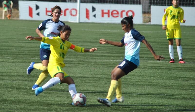 All the four coaches of the Hero Indian Women's League 2019-20 semi-finalists including reigning champions Sethu FC hailed the 'team effort' before they face-off in the semi-finals