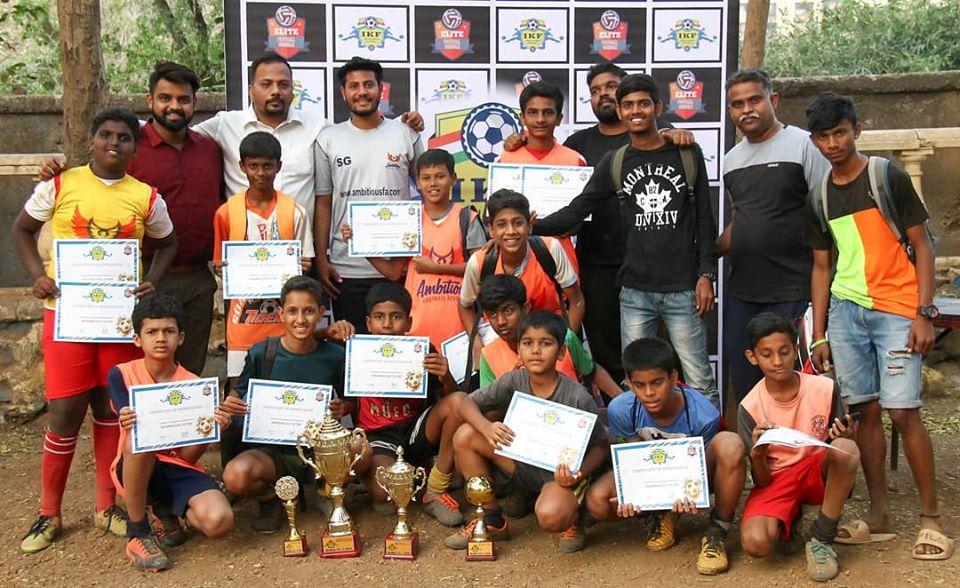 India Khelo Football