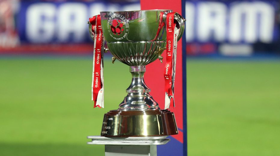 Football Sports Development Limited today confirmed the Hero Indian Super League 2019-20 semi-final fixture list and line-ups to be played over two legs.