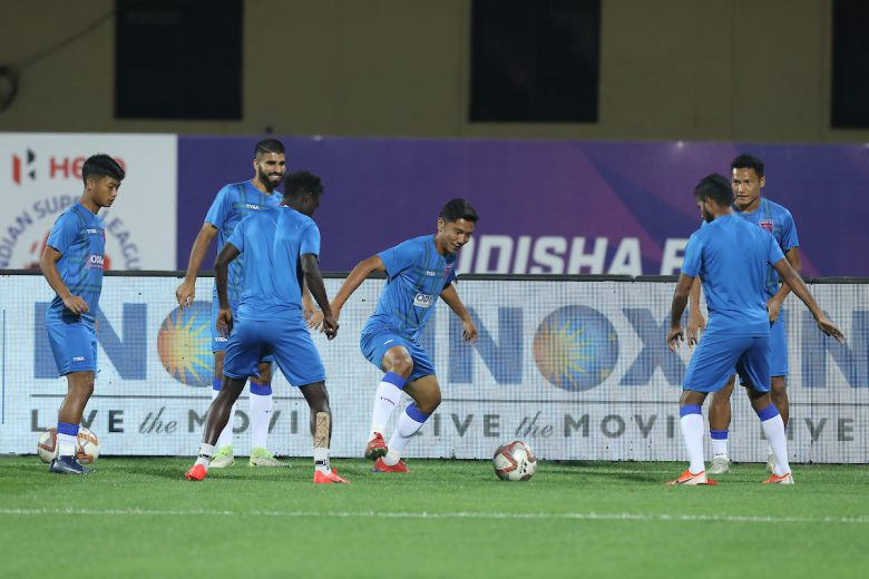 Odisha FC will look to end their league season on a winning note when they host Kerala Blasters FC at the Kalinga Stadium on Sunday.