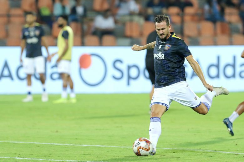 The ball is firmly in Chennaiyin FC's court as their result against NorthEast United FC on Tuesday would determine the final Hero Indian Super League standings