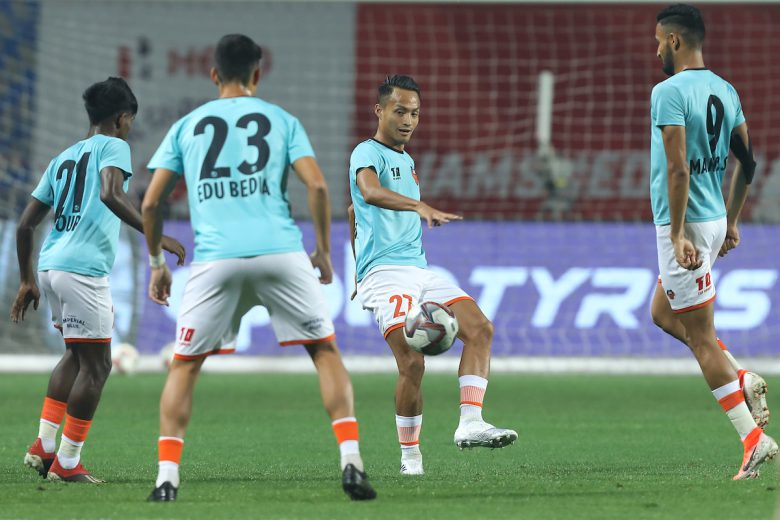 Chennaiyin FC will look to make home advantage count against FC Goa when the two sides lock horns against each other in the first leg of their Hero Indian Super League play-off clash