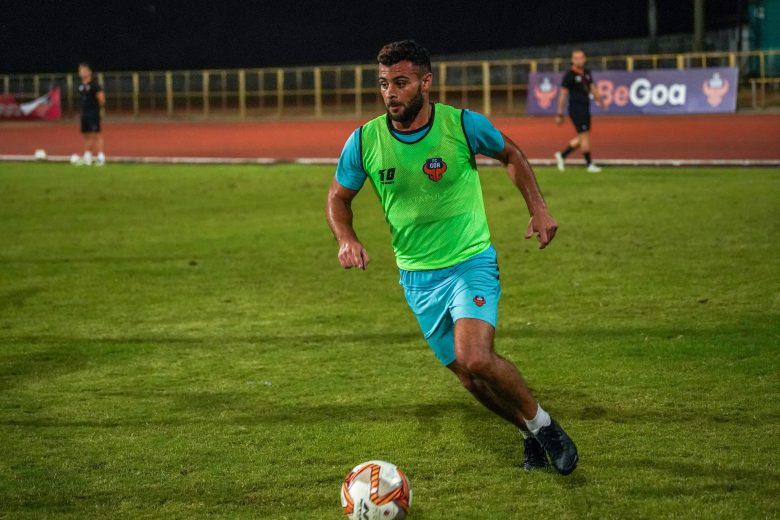 """I am proud of everyone associated with the club. It was going to take something special to pull this one and we nearly did it,"" stated Hugo Boumous following FC Goa's ousting from the Indian Super League"