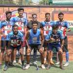 Red Bull Neymar Jr's Five Mumbai leg champions UK United players Shravan Shetty and Riddic Carlo credited their club owner and mentor Ronnie D'souza behind their success.