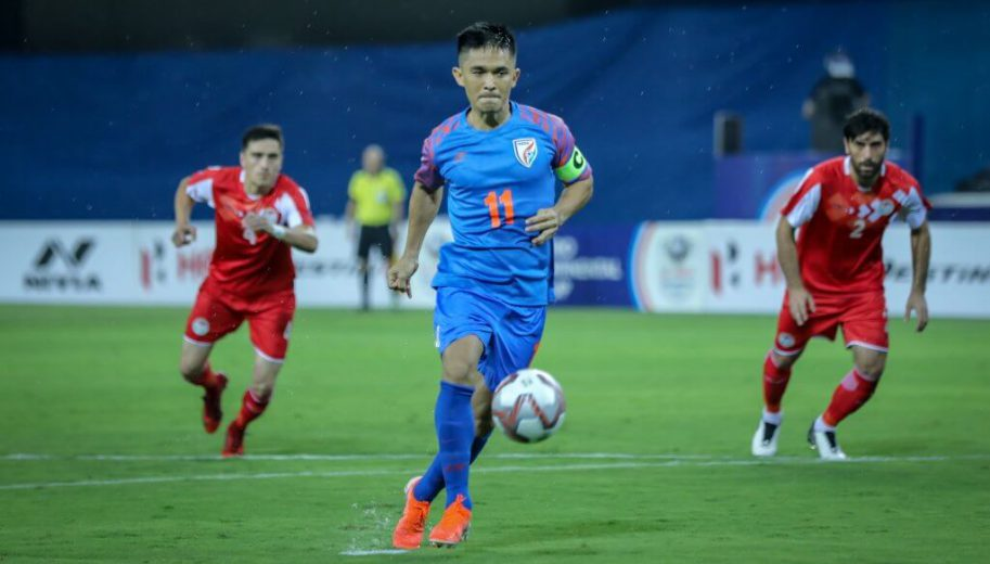 As Sunil Chhetri completes 15 years in International Football on June 12, his first coach Subrata Bhattacharyya takes a trip down memory lane to sunils 1st trial with Mohun Bagan.