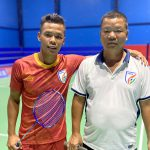 As the World celebrates #FathersDay BFC youngster Suresh Wangjam speaks out about his father wanting him to take up badminton than football, and his dad's influence on his life.