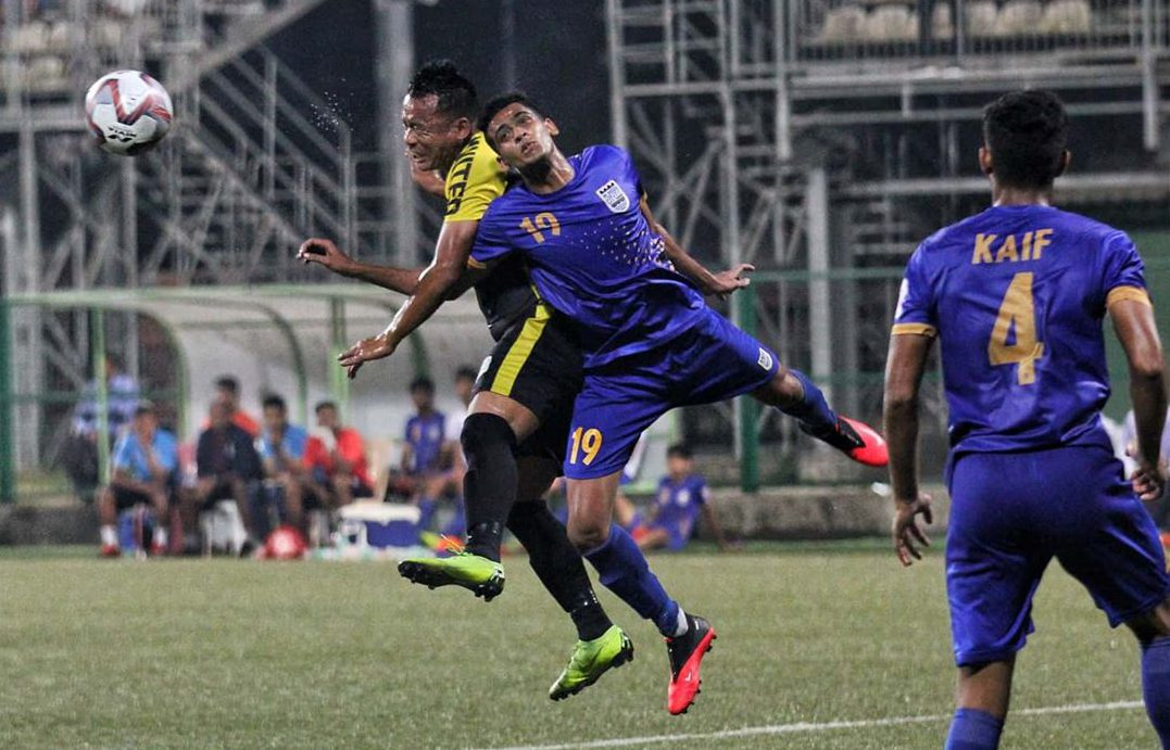 After an abrupt and controversial end to what was an excellent start for the Mumbai City Reserves, Defensive midfielder Yash Vanveru aims to leave past behind and come out stronger than before.