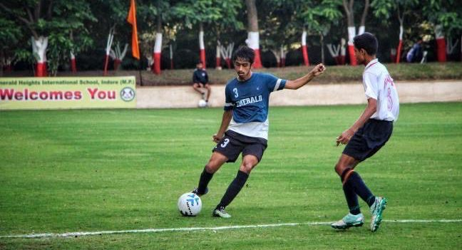 From Indore, MP to the city of Palamos in Spain, 19 year old centre back Gautam Gawlani has taken quite an interesting journey in his pursuit for football