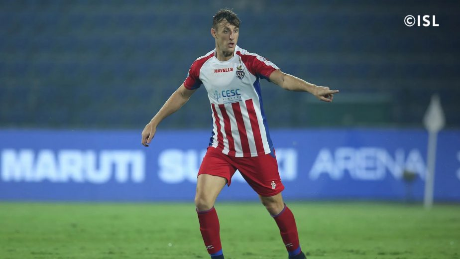 Two time I-League and 2019-20 ISL winner centre-back John Johnson, is rumoured to be in talks with Hero ISL outfit Northeast United FC