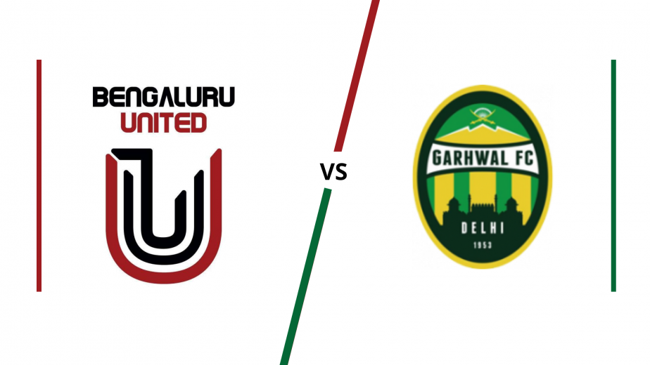 Having lost their respective opening games of the Hero I-League Qualifiers 2020, FC Bengaluru United and Garhwal FC will be looking to get off the mark on the points table,