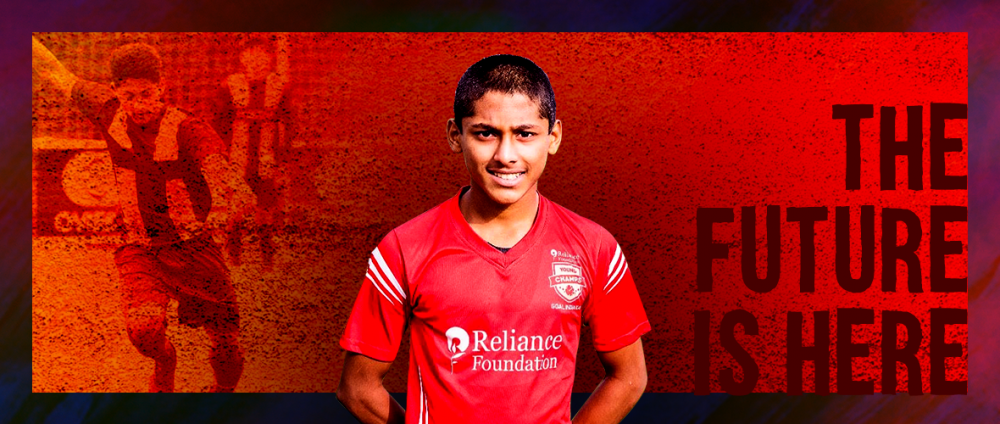 Earlier this month,Muhammed Nemil penned a 4-year contract with FC Goathat would keep the 18-year-old in Goa till 2024.