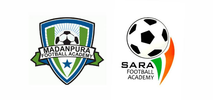 Sara Football Academy and Madanpura FA to host trials for MDFA Super division & 2nd division and 3rd division respectively on Nov 19 and 21