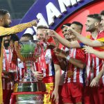 When ATK took on Chennaiyin FC in the last Hero Indian Super League season's final, the coronavirus pandemic was just starting to become a frightening reality across the country.