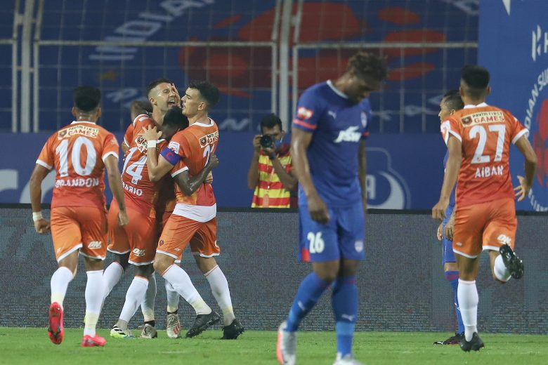 Gaurs fans share their reaction to an action packed Sunday evening that saw FC Goa come back from 2 goals down to take a point home.